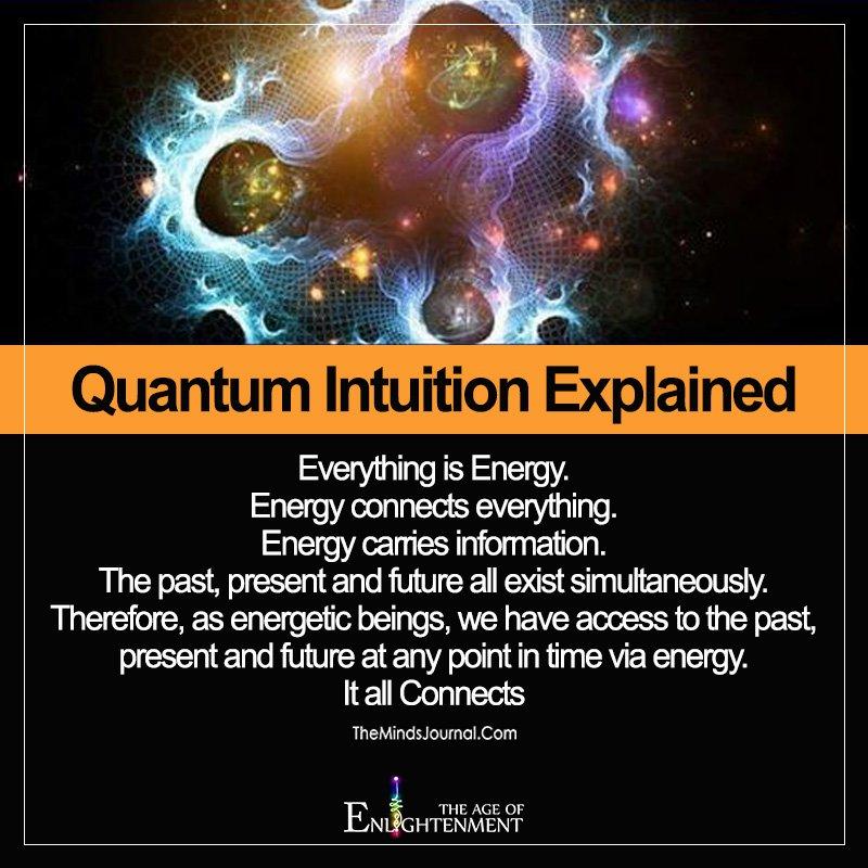 Quantum Intuition Explained