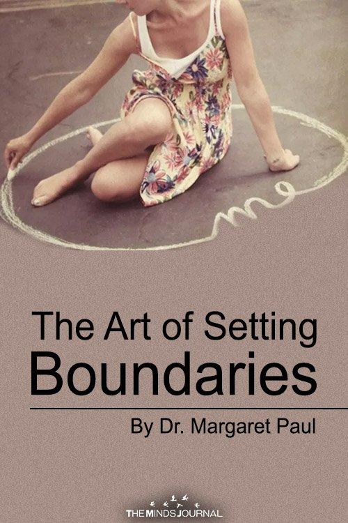 The Art of Setting Boundaries