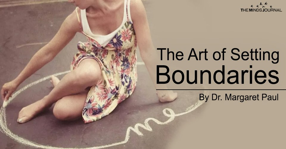 The Art of Setting Boundaries