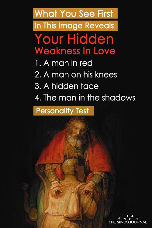 What Is Your Hidden Weakness in Love Take this Language Test To Find Out!