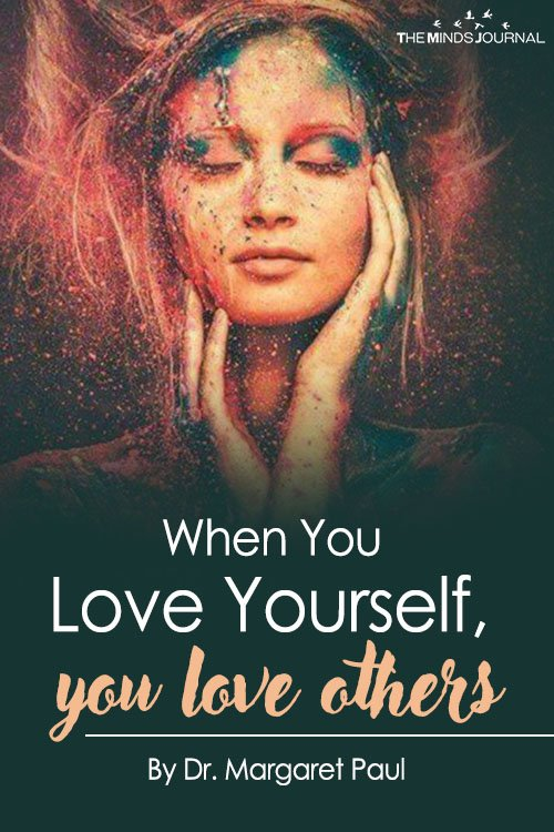 When You Love Yourself, You Love Others
