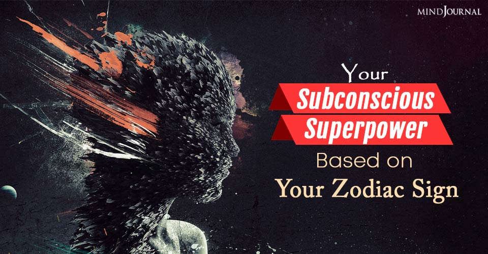 Your Subconscious Superpower