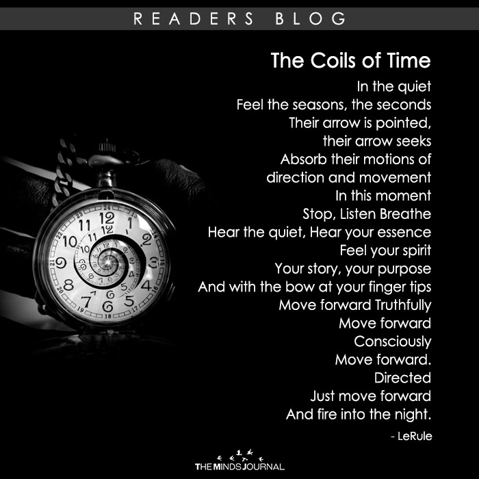 The Coils of Time