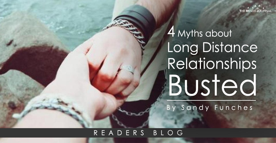 4 Myths about Long Distance Relationships Busted