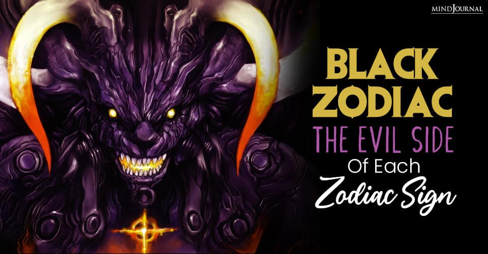 Black Zodiac