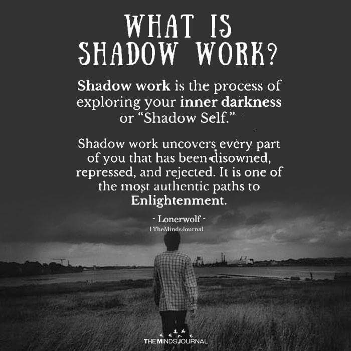 Shadow Work: How to Let Your Inner Demons Guide You