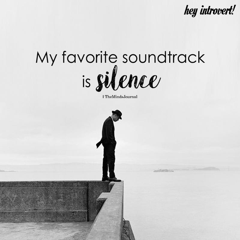 My Favorite Soundtrack