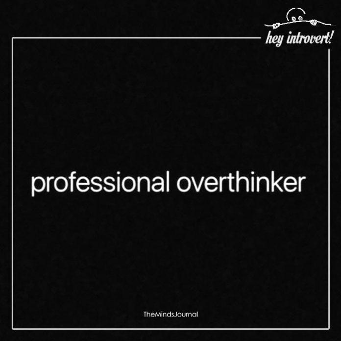 Professional Thinker