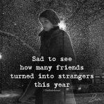 Sad To See