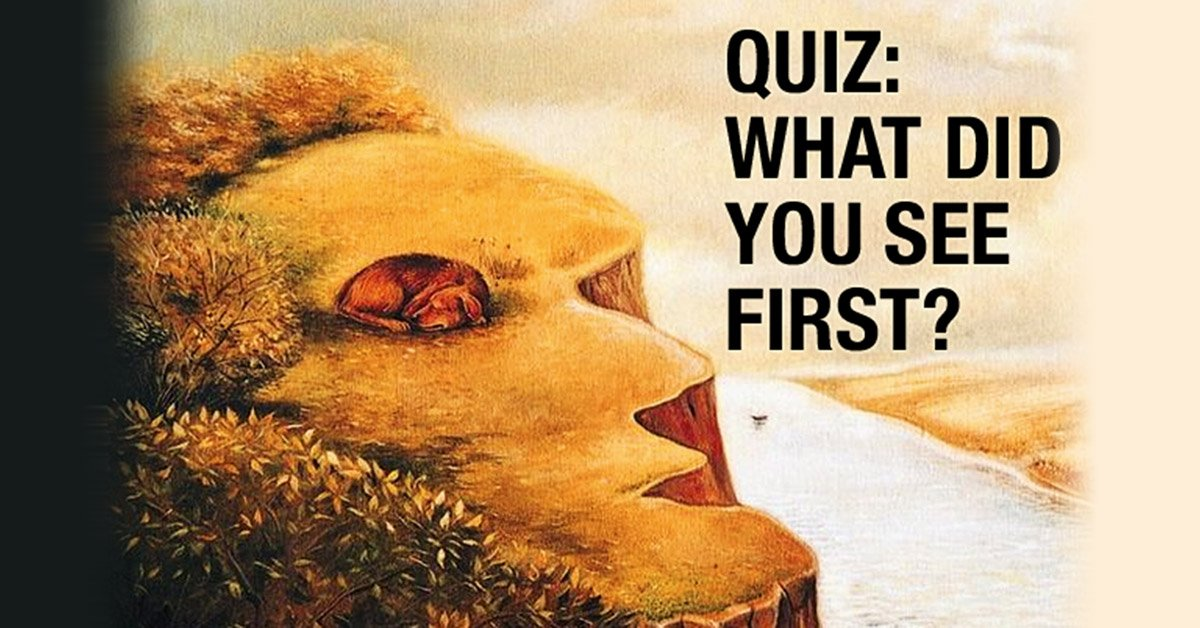 What You are Looking For In Life Quiz