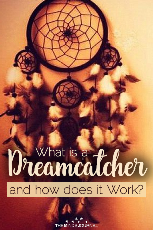 What is a Dreamcatcher and how does it Work