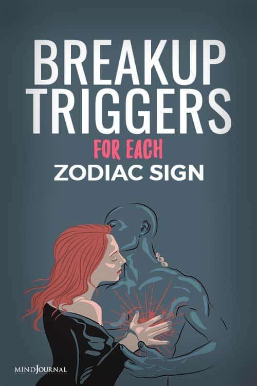 breakup triggers pin