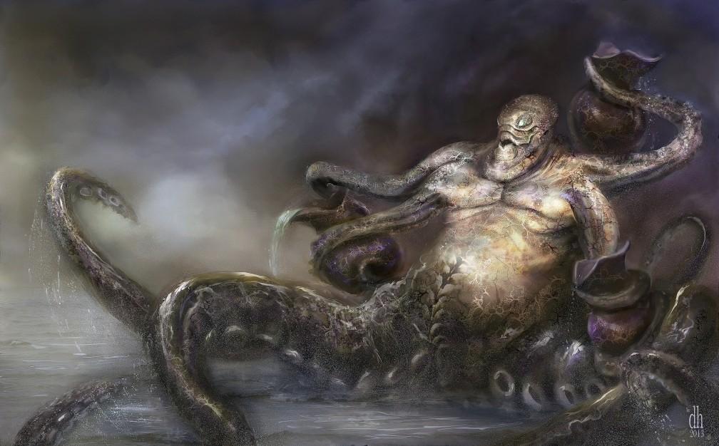 Black Zodiac The Beast (Jan 20- Feb 18)