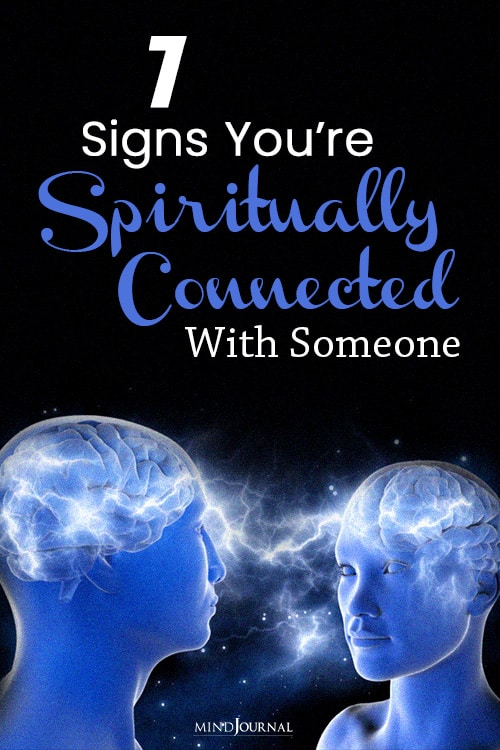 signs you are spiritually connected with someone pinop