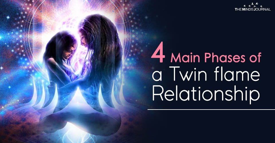 4 Main Phases of a Twin Flame Relationship