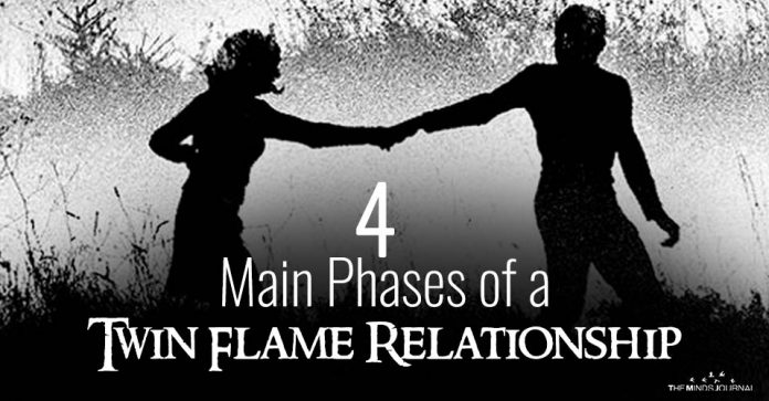 Twin flame fights