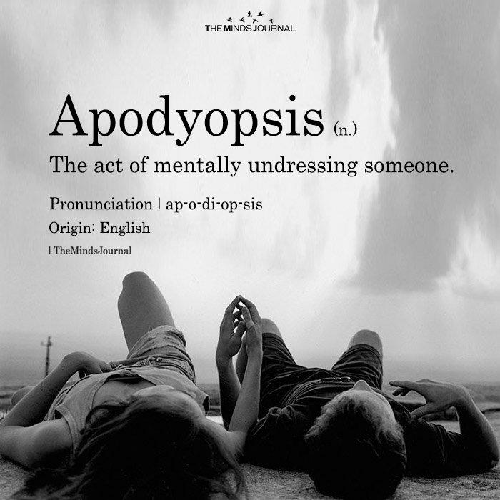 Apodyopsis