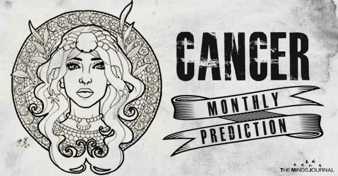 Cancer Monthly Prediction