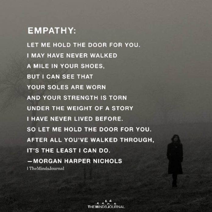 The 3 Types Of Empathy And Why They Are Important