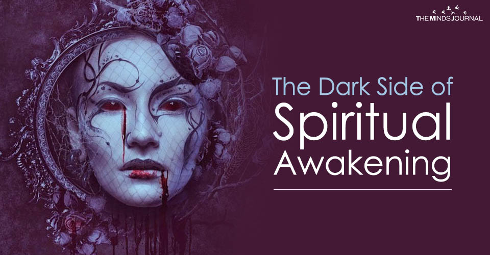 The Dark Side of Spiritual Awakening (2)
