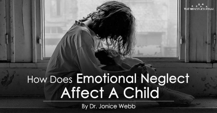 How Does Emotional Neglect Affect A Child: 5 Steps