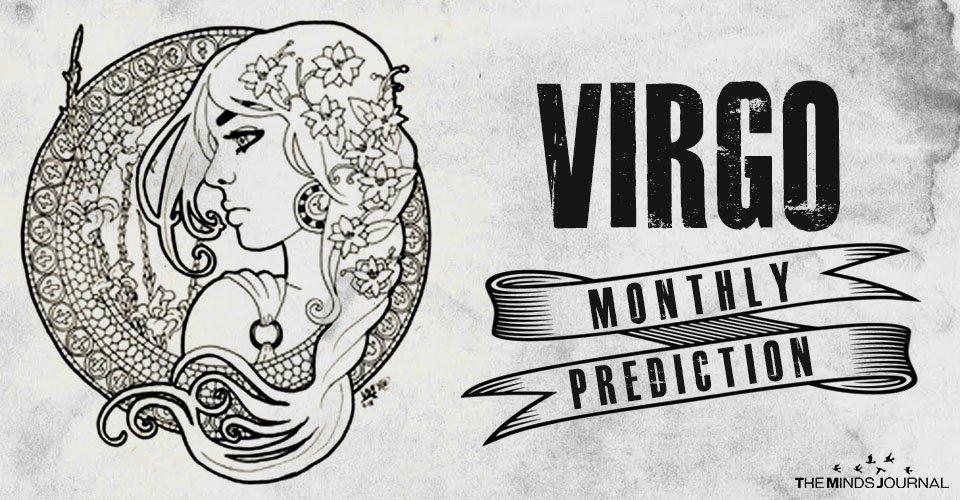 Virgo Monthly Prediction