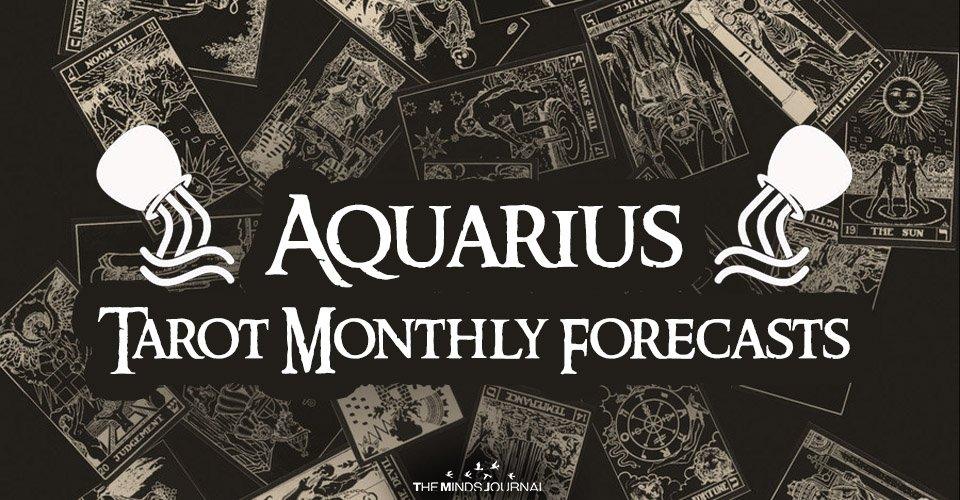 Aquarius Tarot