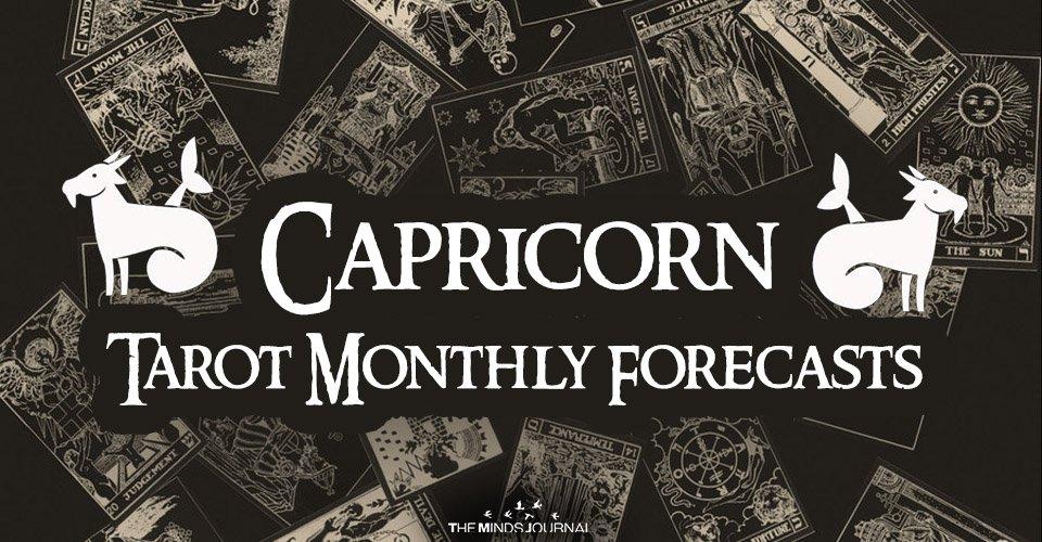 Capricorn Tarot