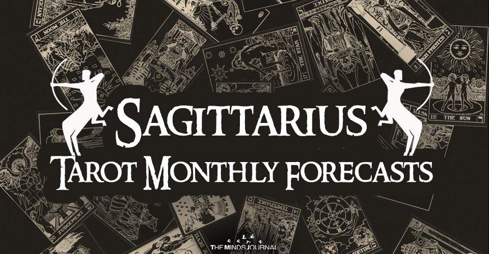 Sagittarius Tarot