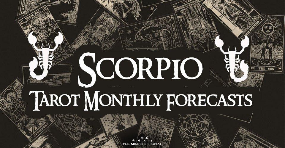 Scorpio Tarot