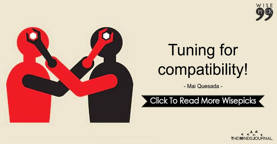 Tuning for compatibility!