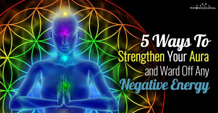 Strengthen Your Aura