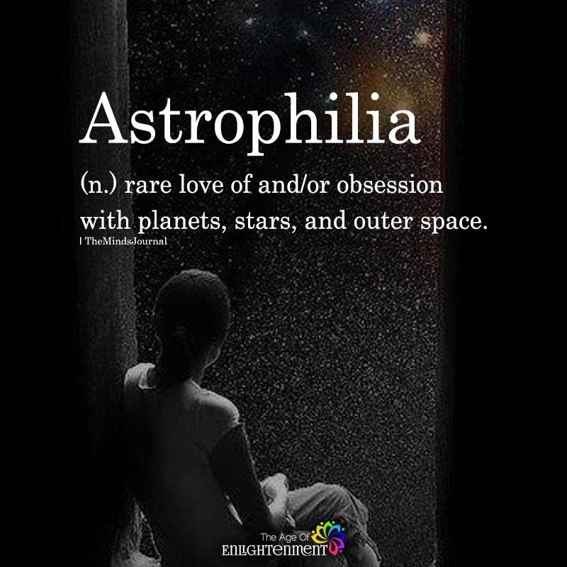 astrophilia