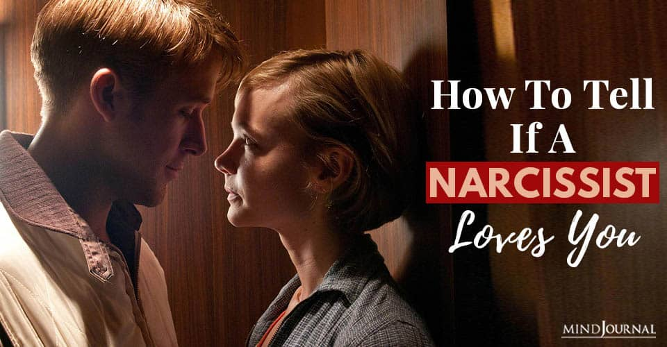 How Narcissist Loves You