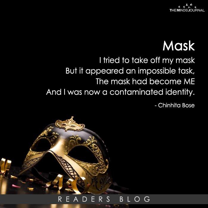 Mask…