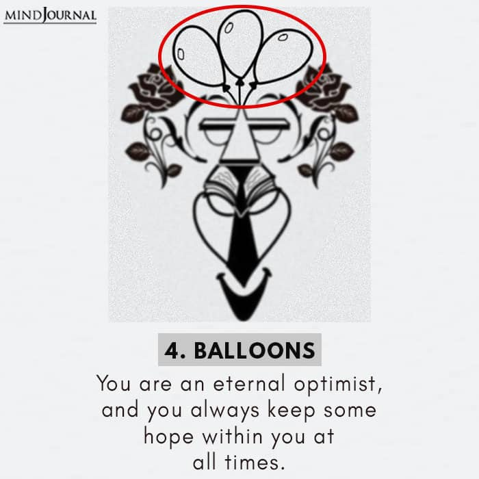 See First Image Reveals Very Best Thing About You BALLOONS