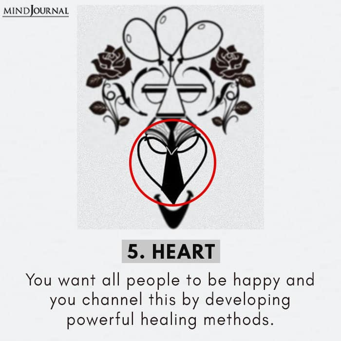 See First Image Reveals Very Best Thing About You HEART