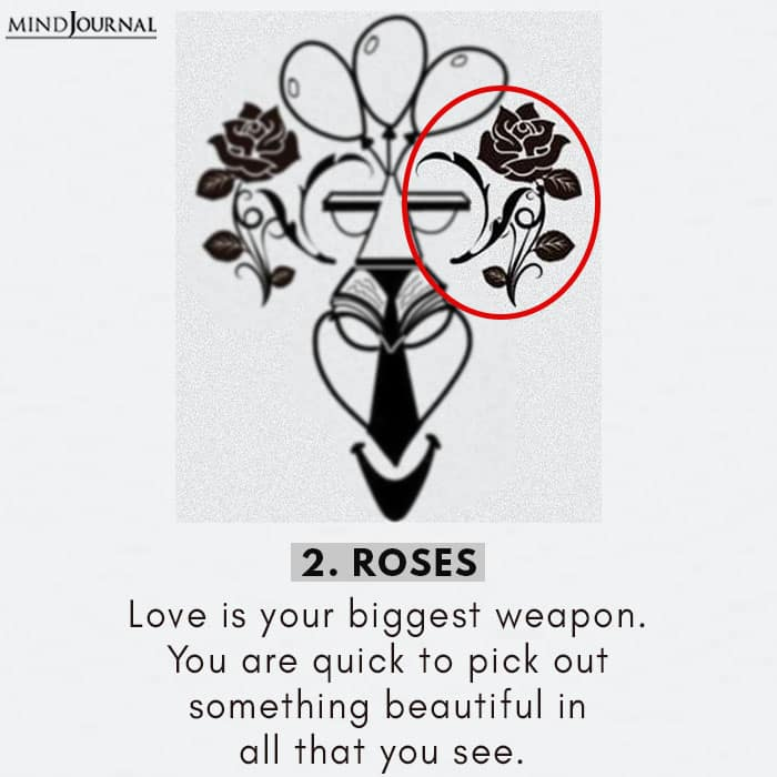 See First Image Reveals Very Best Thing About You ROSES