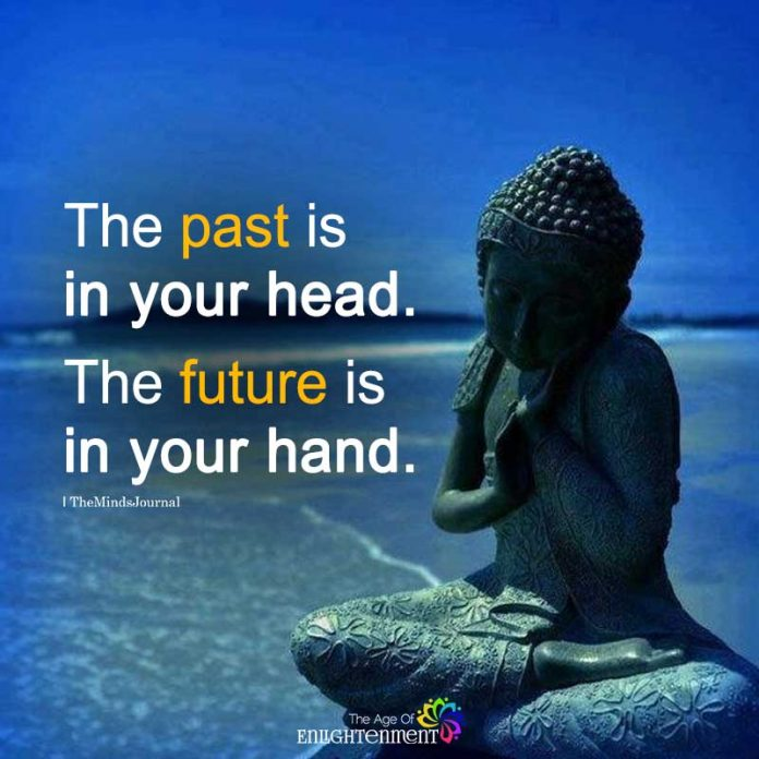 The Past In Your Head