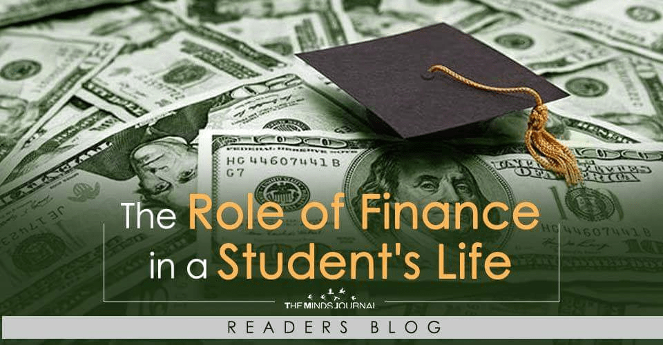 The Role of Finance in a Student's Life