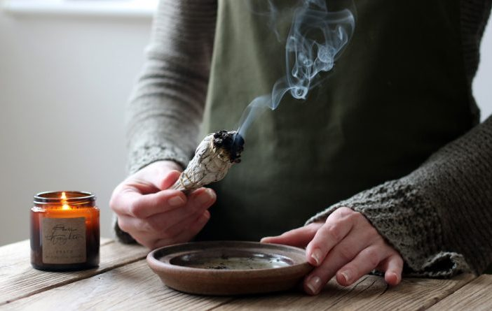 Why You Should Smudge Your House 2
