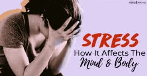 stress how it affects mind and body