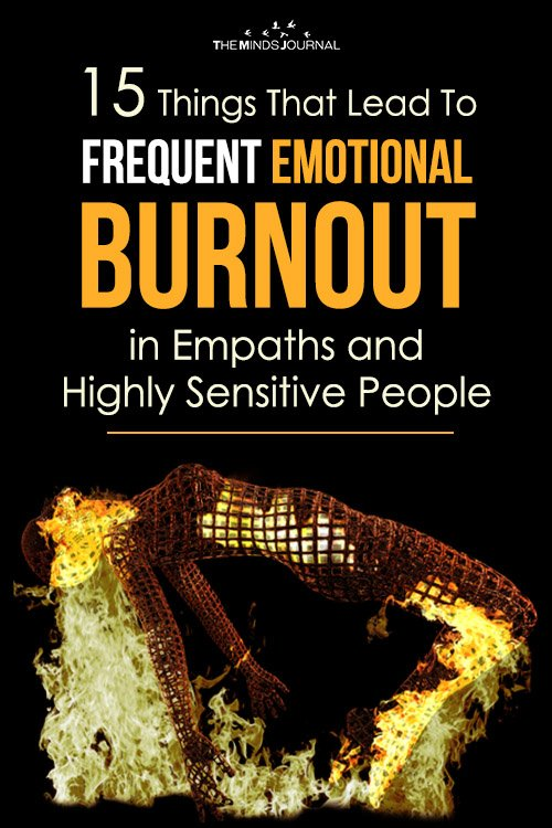 Empaths and Highly Sensitive People