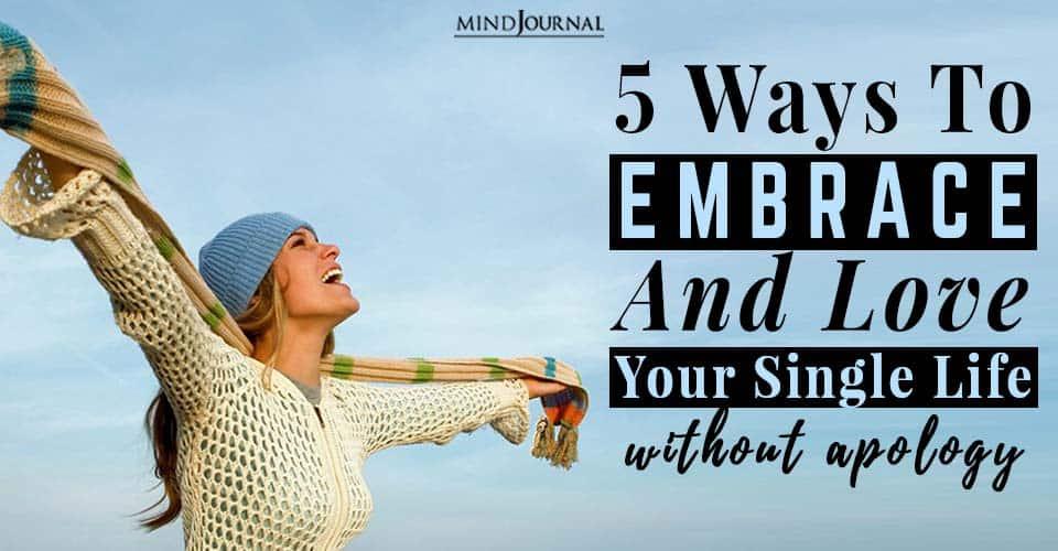 5 ways to embrace