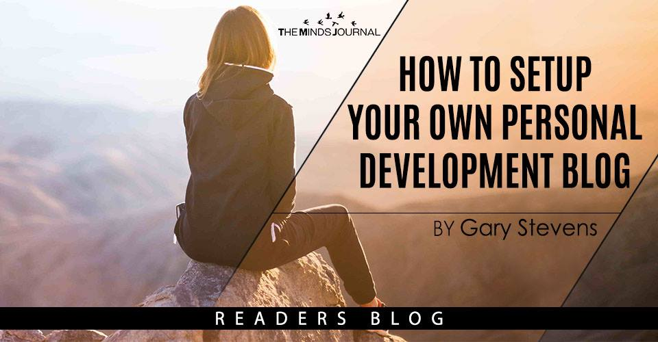 How to Setup Your Own Personal Development Blog