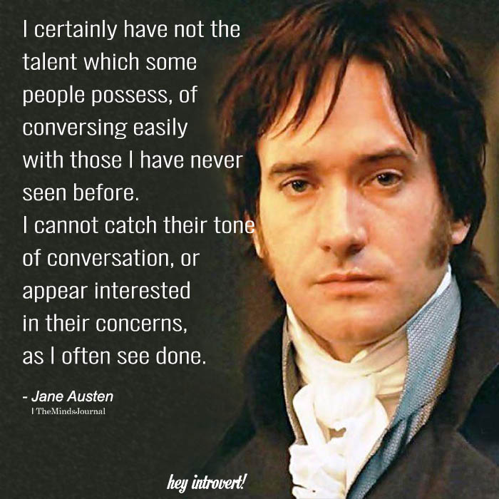 I Certainly Have Not The Talent Which Some People Possess