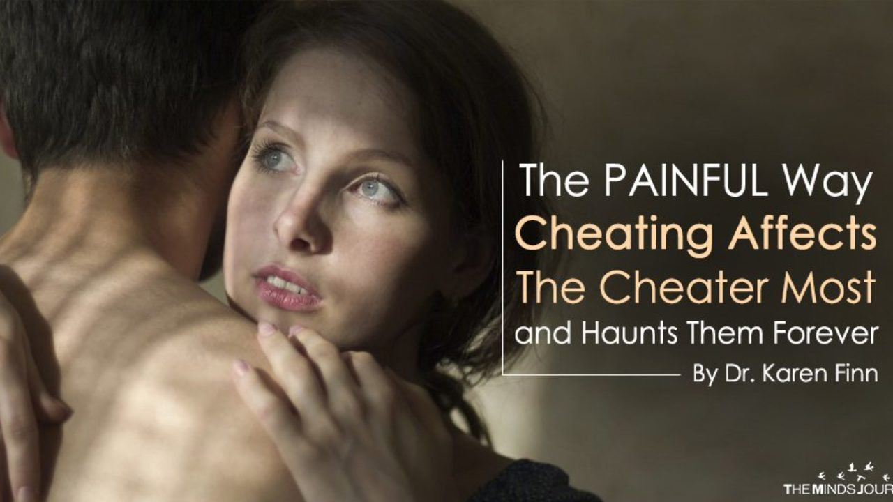 Tips For Getting Past Pain Of Infidelity
