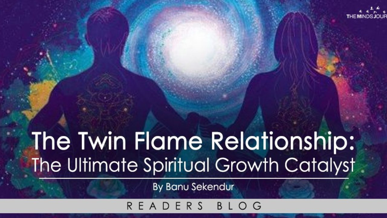 The Twin Flame Relationship: The Ultimate Spiritual Growth