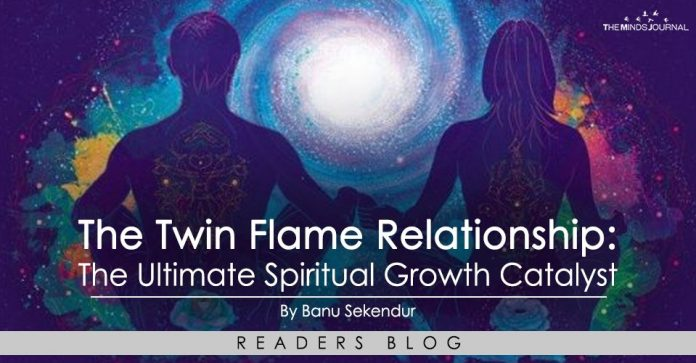 The Twin Flame Relationship The Ultimate Spiritual Growth Catalyst