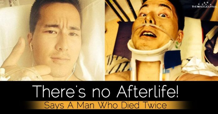 No Afterlife